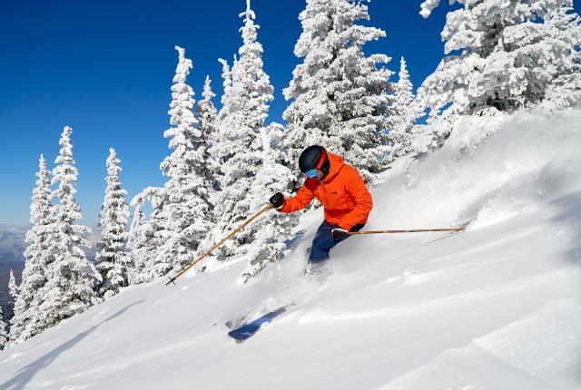 Ski Santa Fe, New Mexico Magazine