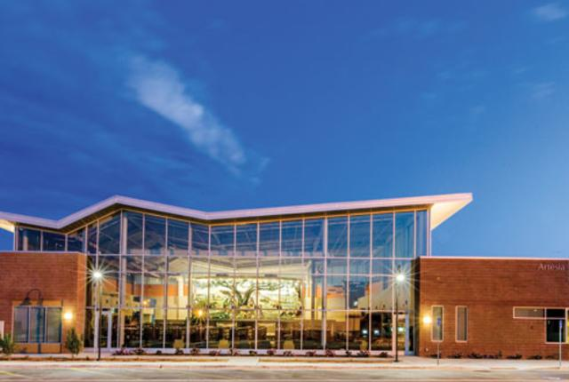 Artesia Library Main