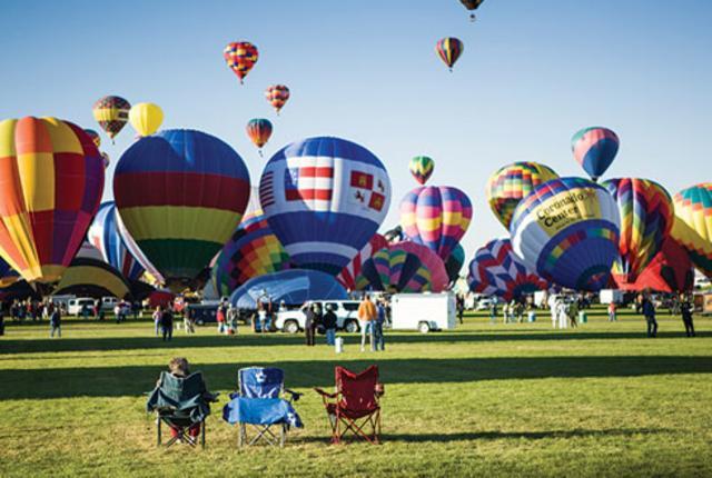 Balloonfiesta Main
