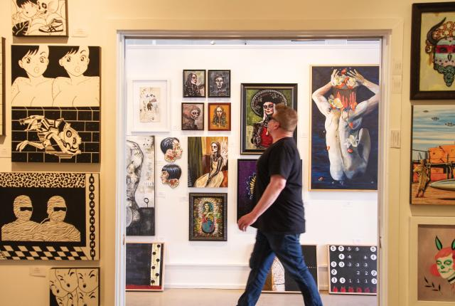 Keep Contemporary in Santa Fe