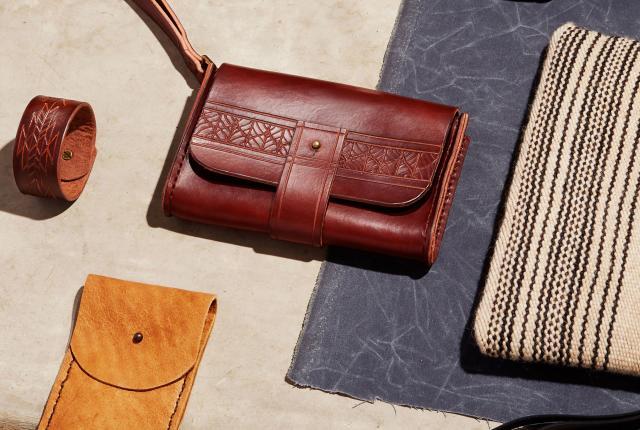 Deborah Pierson Leatherworks