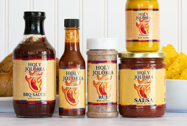 Holy Jolokia products, Chile Pepper Institute