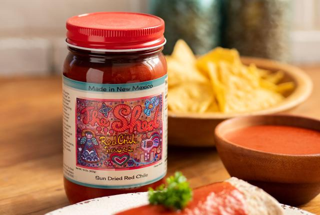 Shed Red Sauce