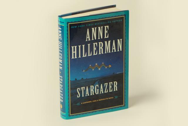 Stargazer by Anne Hillerman