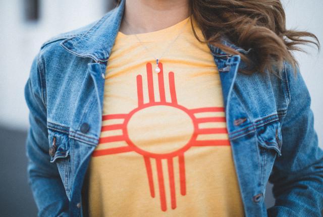 Organ Mountain Outfitters Zia T-Shirts