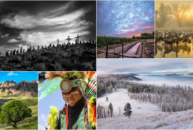 17th Annual New Mexico Magazine Photo Contest