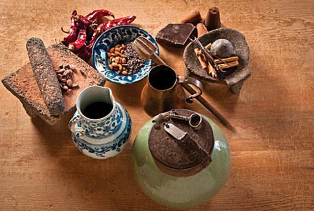 ChocolateMain
