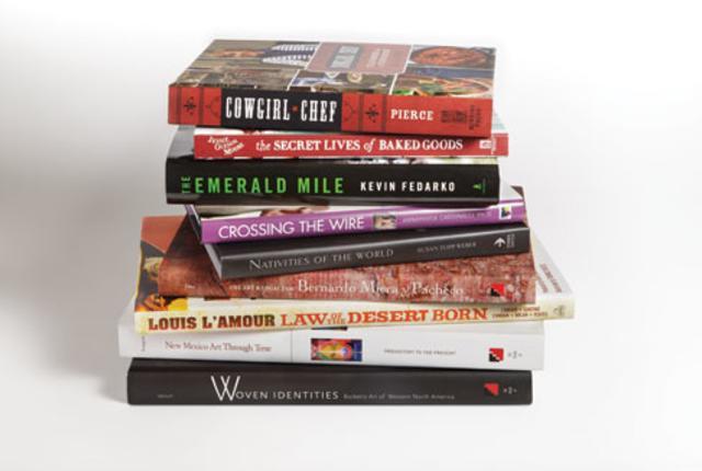 Main -books