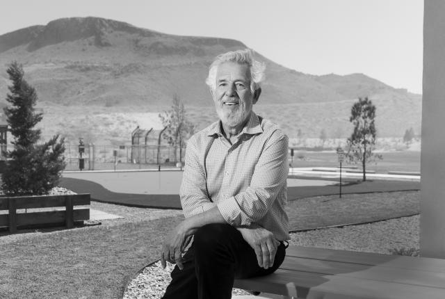 Copy of Faces of New Mexico: Active Senior Living