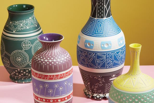 Chris Casey Ceramics