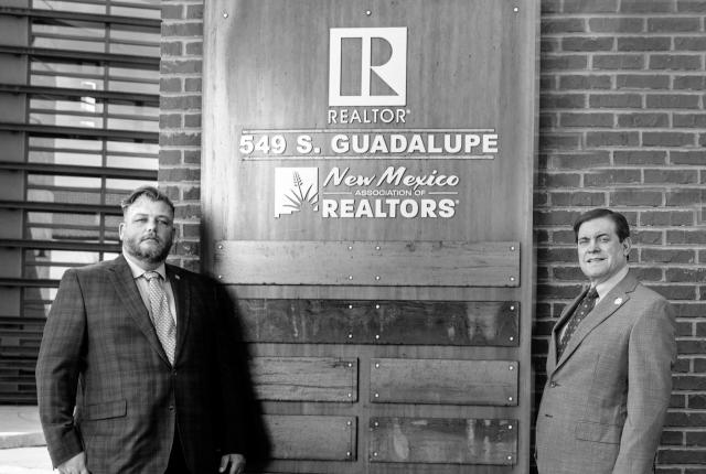 Copy of Faces of New Mexico: Real Estate