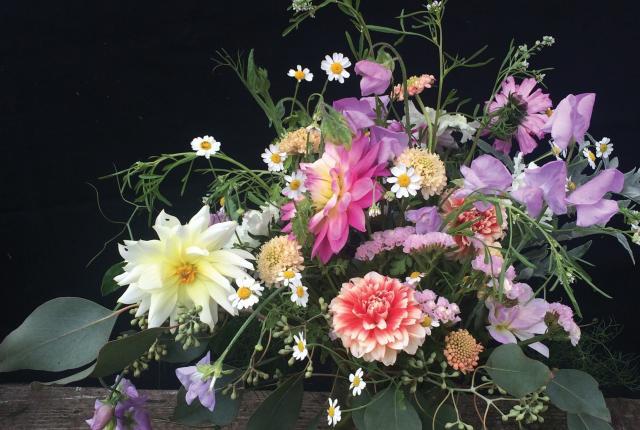 Bagel's Florals in Albuquerque