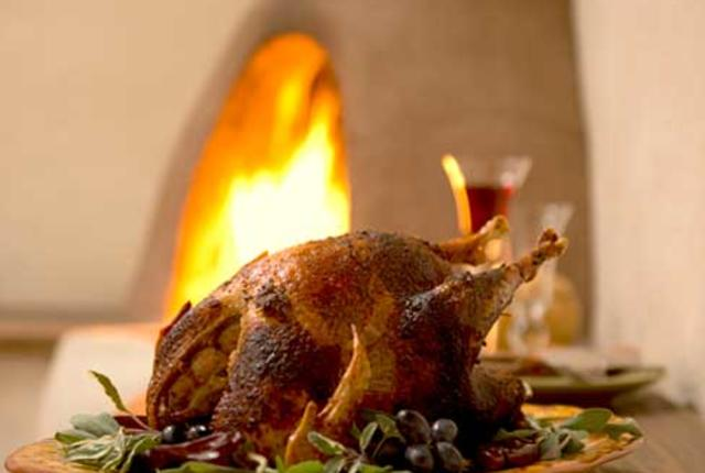 Turkey -by -the -fire -Merriam-