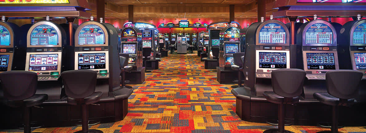 Smoke Free Casinos In Indiana