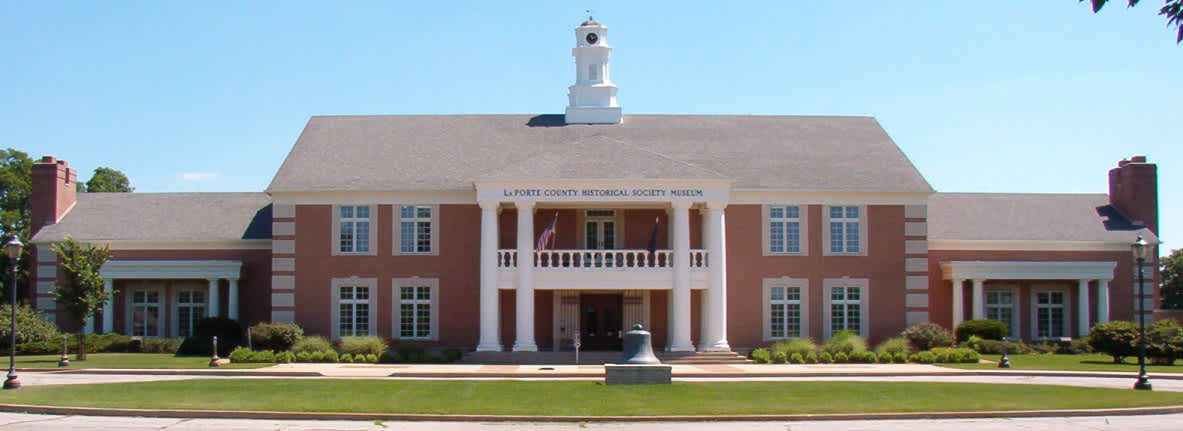 La-Porte-County-Historical-Society-Museum
