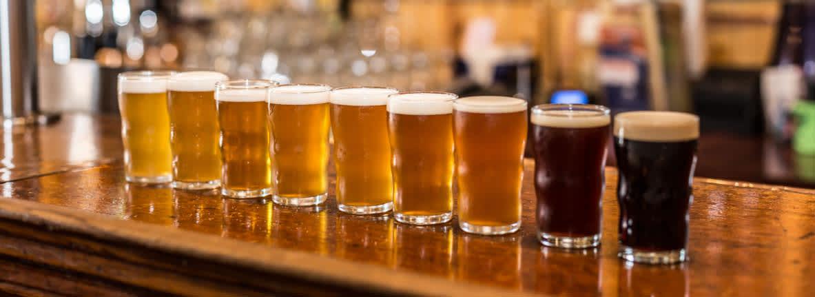 Shorline-Brewing-beers