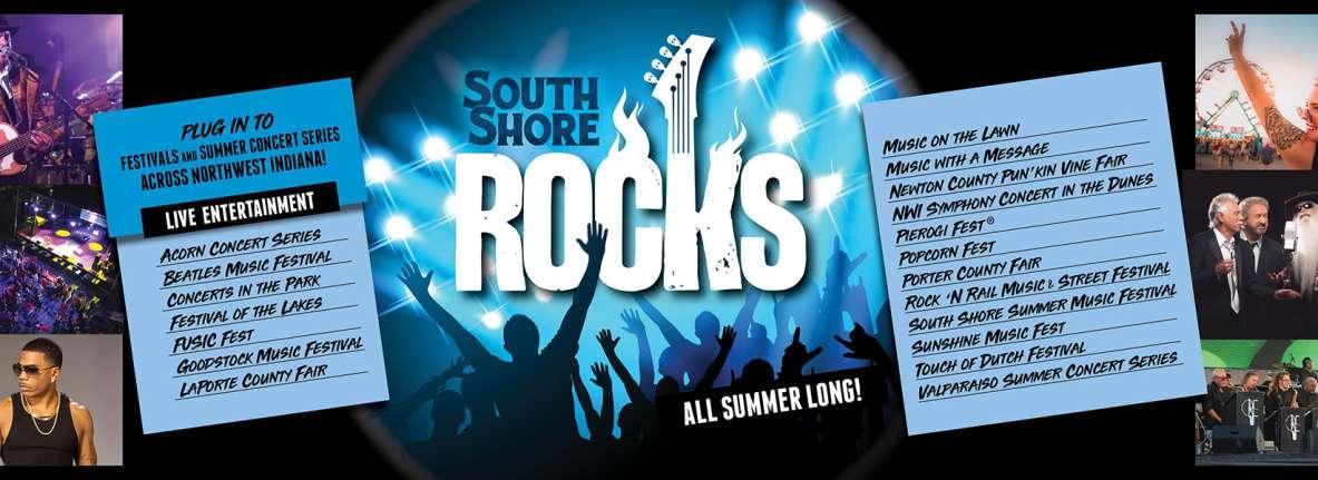 South Shore Rocks 2019