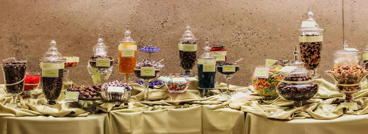 Albanese Candy Bar