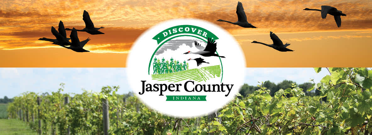 Discover Jasper County