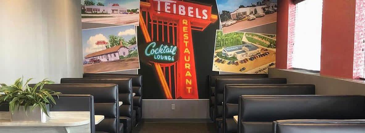 Teibel's Cafe Schererville
