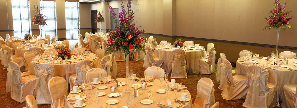 Wedding - Center for Visual and Performing Arts