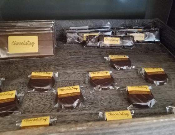 AC Hotel Chocolatay Confections