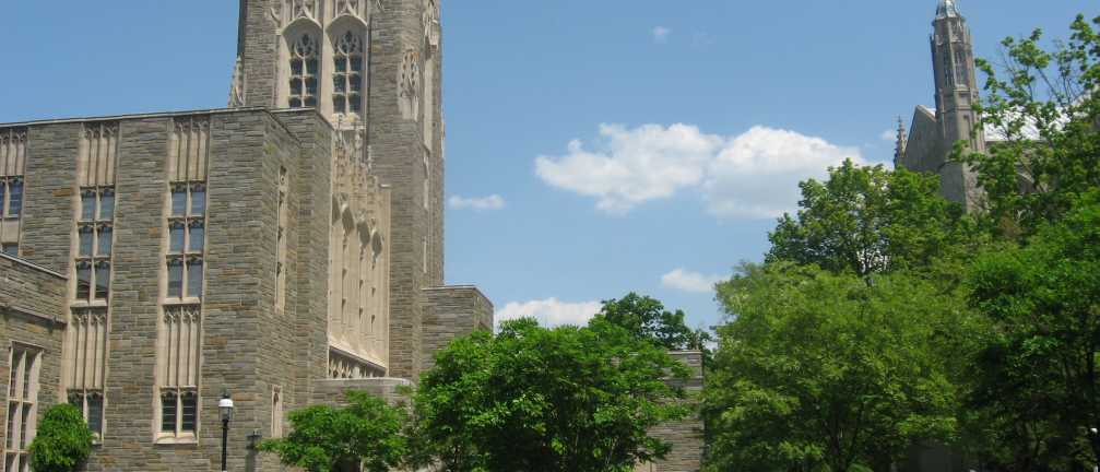 Institute for Advanced Study - Princeton Universities and