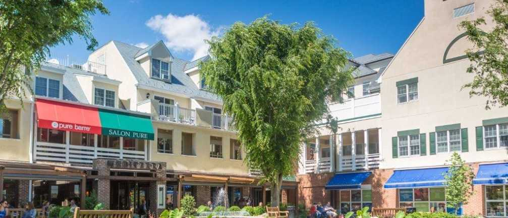Shopping in Princeton NJ | Malls, Boutiques & Bookstores on
