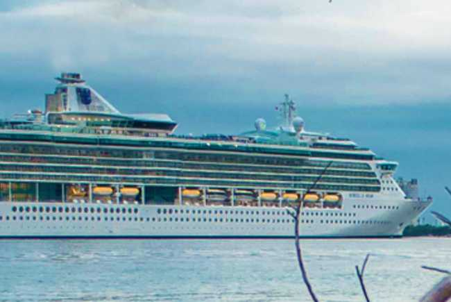 casino cruises from tampa florida