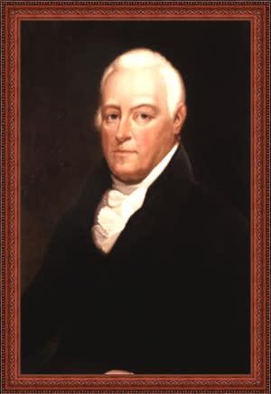 John Lansing, Jr.