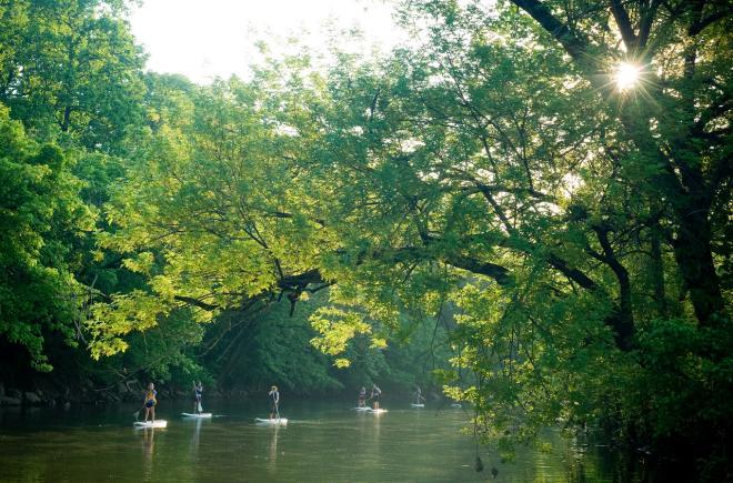 Roanoke River Blueway