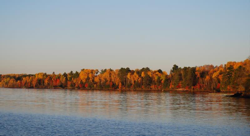 Ojibway Lake