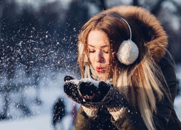 Title Photo - Winter Getaway