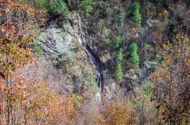 Bottom Creek Gorge - Roanoke, VA