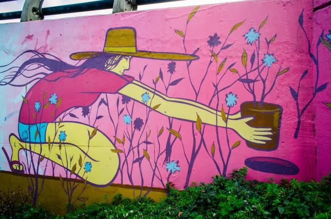 Roanoke Public Art