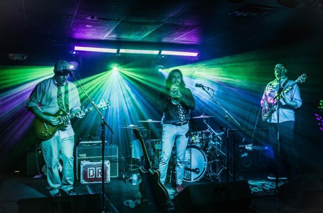 Live Music - Martin's - Roanoke, VA