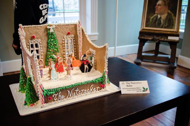 Gingerbread Festival - Salem, Virginia