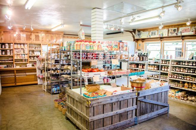 Jamison's Orchard Farm Market