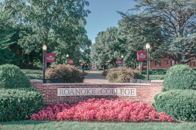 Roanoke College - Salem, Virginia