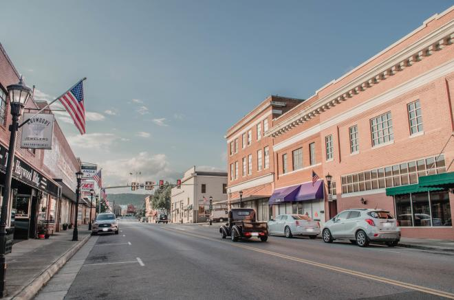Rocky Mount, Virginia