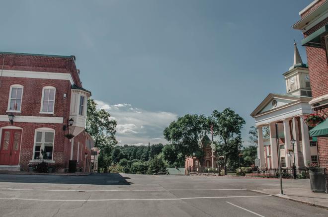 Town of Fincastle - Virginia