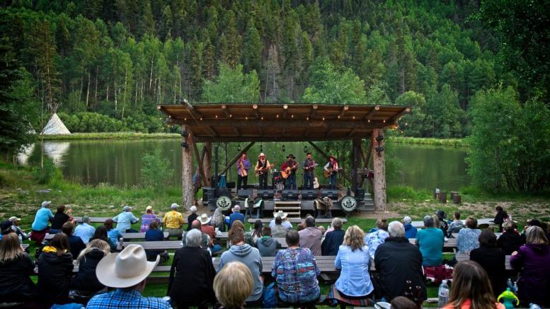Red River Concert