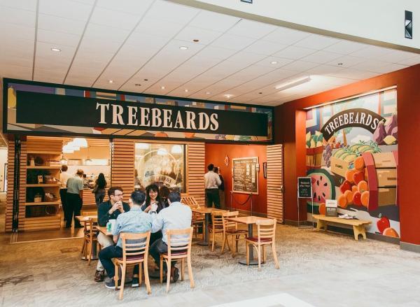 Treebeard's