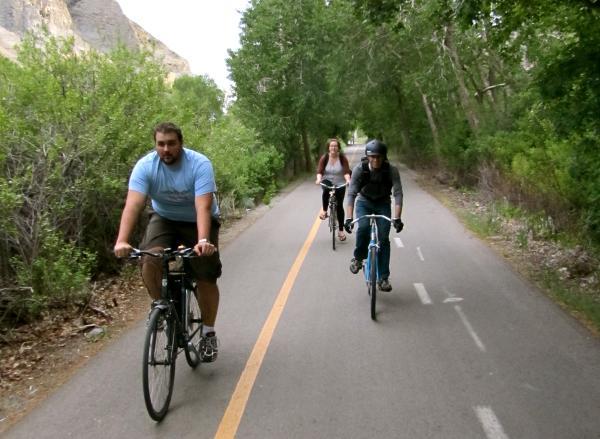 Provo River Bikes