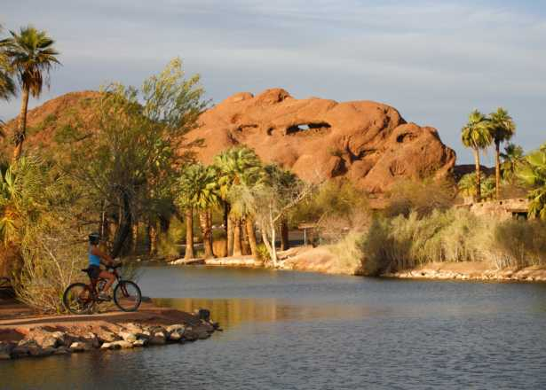 Scenic Drives In Phoenix, AZ   Apache Trail & Dobbins Lookout