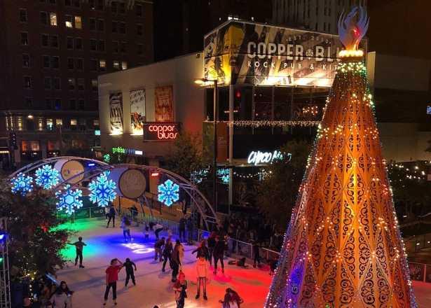 Christmas Events In Arizona 2019 Winter Events in Phoenix 2019 | VisitPhoenix.com