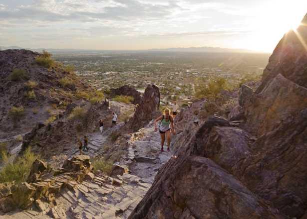 Best Hikes in Phoenix | VisitPhoenix.com on