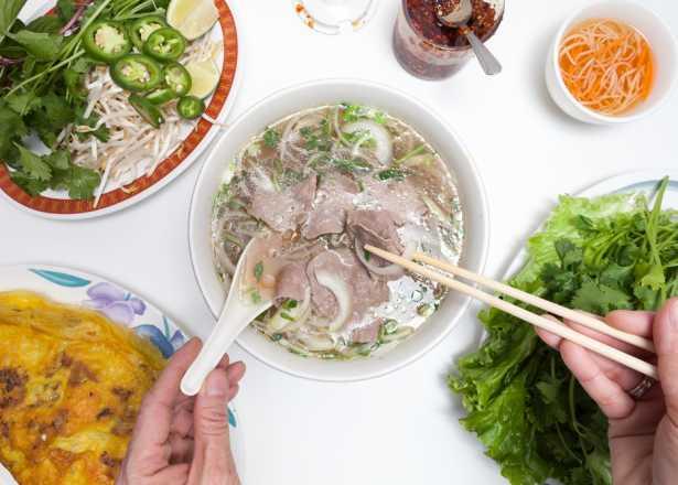 Bob Tam's Favorite Phoenix Chinese Restaurants | The Hot Sheet Blog