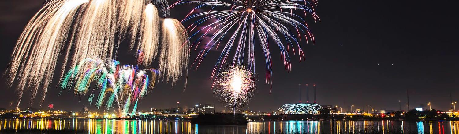 Celebrate The 4th Of July In Providence Ri Events Activities