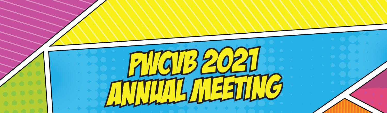PWCVB 2021 Annual Meeting
